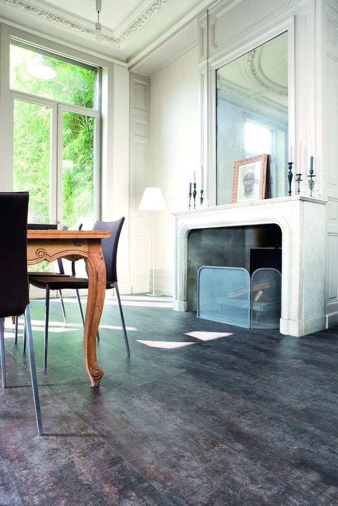 Real Cork Floors